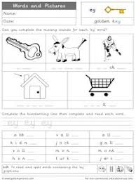 Phonics worksheet makers, worksheet templates, reading worksheets, phonics exercises to print. Ey Phonics Worksheets And Games Galactic Phonics