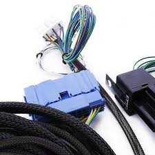 k swap wiring harness k image wiring diagram hybrid racing k series swap conversion wiring harness 96 98 civic on k swap wiring harness