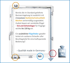 Fenster Aus Kunststoffaluminium Bauelemente Seibert
