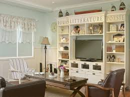 Shabby Chic Bedroom With Dark Furniture Stools With Backs In Tailor Office Room Wall Mount Electric Gas