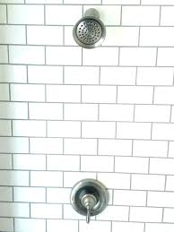 Grouting wall tile Tile Floor Grout Wall Tiles White Tiles Grey Grout White Tile Dark Grout Grey Grout White Tile White Grout Wall Tiles Radiostjepkovicinfo Grout Wall Tiles Bathroom Photo Sharing No Grout Bathroom Wall Tiles
