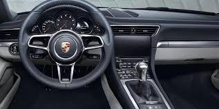 porsche 911 gt3 interior. available performance with the 2017 porsche 911 gt3 interior