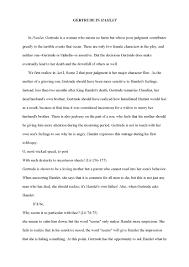 essay examples sample essay