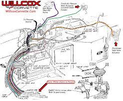 1969 1970 corvette vacuum hose route under dash 1969 1970 wac 1970 Corvette Vacuum Diagram 1969 1970 corvette vacuum hose route under dash 1969 1970 wac 1970 corvette vacuum diagram