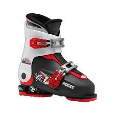kid ski boot size adjustable ski boot for kids model idea 19 0 22 0
