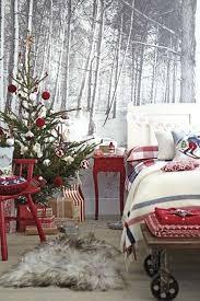 best 25 christmas bedroom ideas