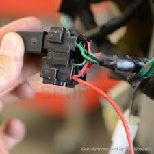 ncy ruckus cdi installation how to ruckus wiring harness totalruckus view topic gy6