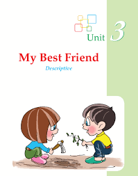 grade descriptive writing my best friend composition writing skill writing skill grade 2 my best friend 1