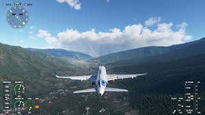 microsoft flight simulator 2020 benchmarked