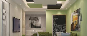 Pop Ceiling Designs For Living Room India Living Room False Ceiling Gypsum Board Drywall