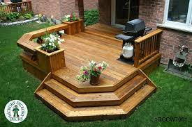 backyard deck design. Deck Ideas For Small Yards Nice Backyard House Designs Design