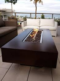 best of concrete gas fire pit com dreffco 30 x 72 custom outdoor rectangular fire