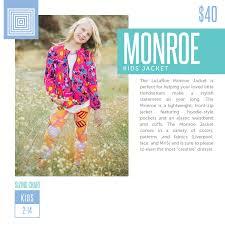Monroe Size Chart Lularoe Monroe Size Chart New Lularoe Julia Size Chart
