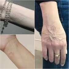 татуировки для девушек кружево татуировка кружево