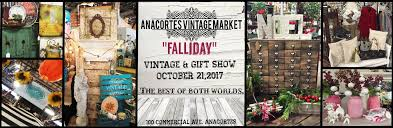 Small Picture Anacortes Vintage Market FALLiday Vintage Gift Show