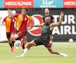 Galatasaray, U19 Takımı'nı 6-2 mağlup etti - Son dakika Galatasaray  haberleri