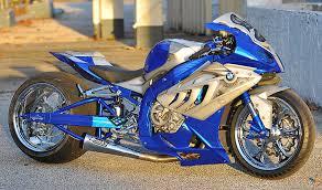 wild custom s1000rr for sale bmw motorcycle magazine