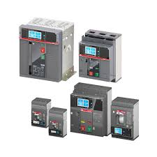 Circuit Breakers Low Voltage Abb