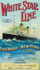 persuasive adverts examples jasminsangha sanj persuasive  titanic facts discover facts about the titanic titanic stories travel posters