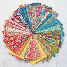 Best 25+ Fabric store london ideas on Pinterest | Fabric shops ... & Liberty Hexie Kisses Quilt - Alice Caroline - Liberty fabric, patterns,  kits and more - Liberty of London fabric online Adamdwight.com