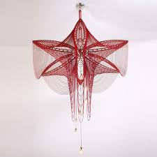 preferred willowlamp chandelier fuschia 1000 red luxury lighting on throughout fuschia chandelier