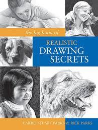 big book of realistic drawing secrets ebook
