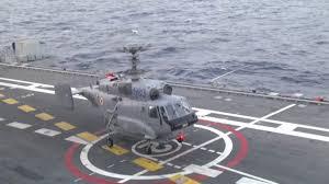 kamov 31 take off from ins vikramaditya kamov 31 take off from ins vikramaditya jugal purohit