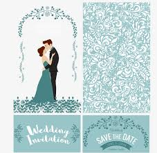 Wedding Cards Template Wedding Card Groom Template Card Card Template Png And Vector For
