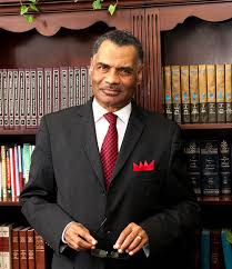 Reverend Jerry D. Black, Pastor - Beulah Missionary Baptist Church -  Decatur, GA
