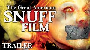 Mature women snuff movie