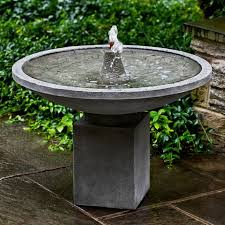 modern fountains outdoor 79 best small garden fountains images on