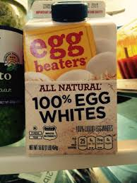do you really know what you re eating what gives egg my wife went to costco whole in hackensack today looking for kirkland signature 100% egg whites but she came home egg beaters 100% egg whites