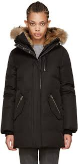 for mackage black down marla parka womenmackage kenya leather jacket aritziamackage down coat