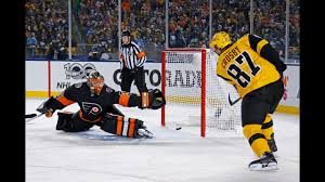 Image result for flyers vs penguins