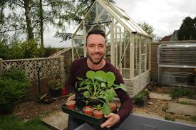Small Picture Southwick gardener to appear on new BBC 2 garden design