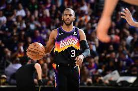 Chris Paul Signs 4-Year Deal To Stay ...