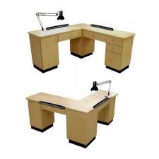 made manicure table made