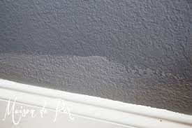 paint finishes for wallsI am a Painter choosing sheen  Maison de Pax
