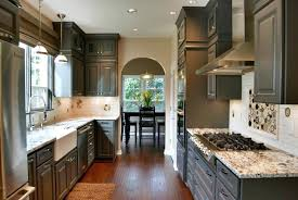 galley kitchen lighting ideas. Galley Kitchen Remodel Ideas Design Of A Small Lighting