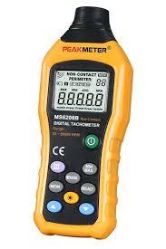 <b>Тахометр PeakMeter MS6208B</b> - ElfaBrest