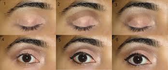 elegant eye makeup for small eyes 17