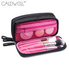 women cosmetic makeup brush bag purse small makeup bag lady storage brush organizer make up case beauty clutch cosmetic bags makeup s makeup s