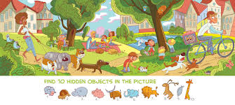 Download free hidden object games for pc! Hidden Object Puzzle Prime