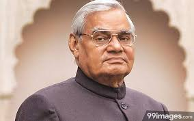 Image result for atal bihari vajpayee wallpaper