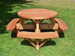 free picnic table patterns