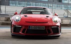 Spotted porsche gt3rs in local parking garage. 2018 Porsche 911 Gt3 Rs Wallpapers And Hd Images Car Pixel