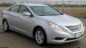 File:2011 Hyundai Sonata GLS -- NHTSA 2.jpg - Wikimedia Commons