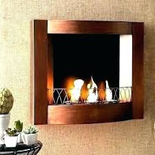 alcohol gel fireplace logs ace with faux log insert fuel home depot