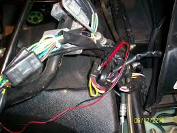wiring my heated shield snowmobile forum your 1 snowmobile forum click image for larger version cat visor harness 002 jpg views 4682