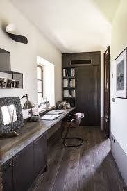 modern rustic office. Fascinating Modern Rustic Office Beautiful Ideas 17 Best About On Pinterest